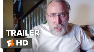 thanksgiving movie trailer army of one official trailer 1 2016 nicolas cage movie now