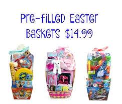 filled easter baskets wholesale filled easter baskets abundantlifestyle club