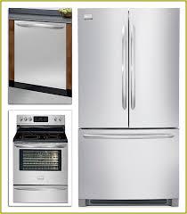 Stainless Steel Kitchen Appliance Package Deals - samsung kitchen appliance package deals home design ideas