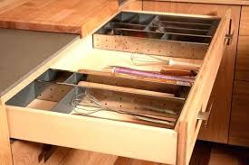 tiroir de cuisine en kit poignace tiroir cuisine kit tiroir cuisine tiroir rangement poignace