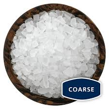 sea salt and table salt pure ocean atlantic sea salt fine grain saltworks