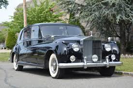 roll royce vietnam 1961 rolls royce phantom v for sale 1739516 hemmings motor news