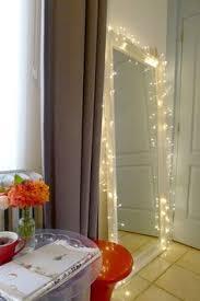 20 teenage bedroom decorating ideas giant mirror armchairs