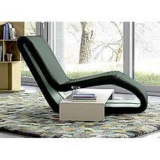 Modern Chaise Lounge Bonaldo Line Modern Chair And Chaise Lounge By Stefan Hiliger