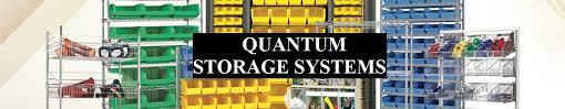 Quantum Storage Cabinet Quantum Bins
