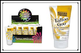 tattoo aftercare tattoo goo bicknee tattoo supply