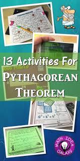 the 25 best pythagorean theorem ideas on pinterest pythagorean