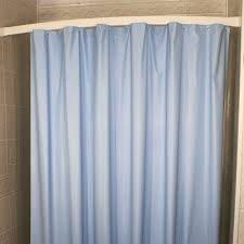Vinyl Shower Curtains Kartri 6 Vintaff Vinyl Shower Curtain W Metal Grommets