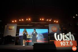 wish 107 5 stages free concert grants wishes on thanksgiving