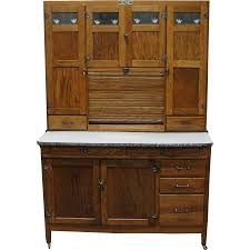 Wooden Kitchen Furniture by Vintage 1920 Mcdougall Oak Kitchen Cabinet From Breadandbutter On