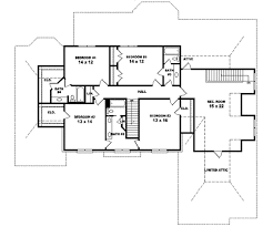 4500 sq ft ranch home plans