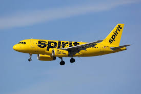 Ohio travel network images Spirit airlines adds columbus ohio to its growing network jpg