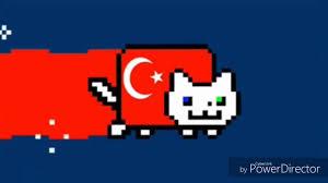 ottoman turkish nyan cat youtube