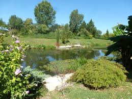 pics of gardens gardens domaine de france gîtes holiday rentals penne d
