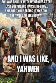 Jesus Meme Easter - story time jesus image gallery memes religious humor and laughter
