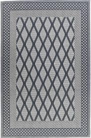 tappeti esterno zoe tappeto da esterno a losanghe italy design
