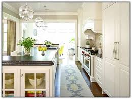 Kitchen Rugs Washable by Kitchen Rugs For Wood Floors Yellow Kitchen Rugs Country Kitchen