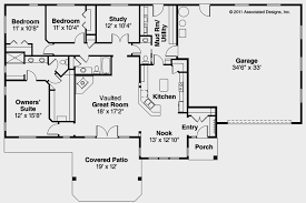 free ranch style house plans ranch home plans for beginner magruderhouse magruderhouse