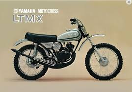 1970s motocross bikes can you believe that in 1969 this was considered a dirt bike
