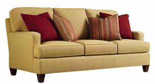 Henredon Settee Houston Lifestyles U0026 Homes Magazine Furniture U0026 Accessory Trends