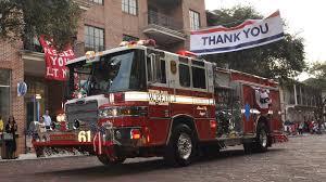 winter park fire rescue department