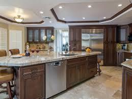 u shaped kitchen with island u shaped kitchen design ideas pictures ideas from hgtv hgtv