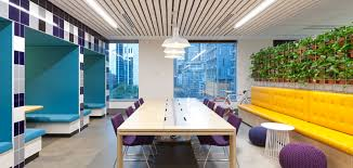Commercial Interior Design by Commercial Interior Design Firm Sydney Bespoke Office Fitouts Idpm