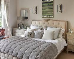 deco chambre romantique beige chambre romantique avec un mur beige photos et idées déco de