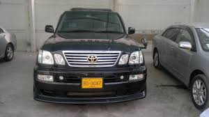 lexus car price in karachi lexus lx series 2006 of mauoof member ride 15810 pakwheels