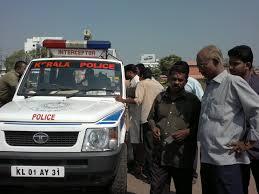 police jeep kerala kerala latin catholic association klca archdiocese of verapoly