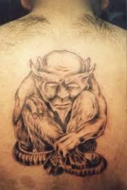 satan tattoos designs pictures