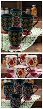 Beautiful Coffee Cups The Pioneer Woman Coffee Cups Mugs For Everyday
