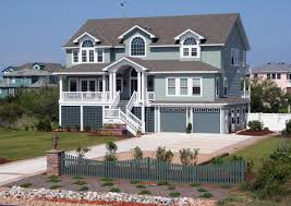 Vacation Homes In Corolla Nc - blessed vacation rental twiddy u0026 company