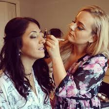 Cheap Makeup Artist For Wedding Makeup Artist Montreal Weddings U0026 Fashion Vanessa Coco