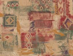 images of southwestern style wallpaper border sc
