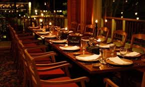 Setting The Table Danny Meyer Pdf Alone Together The Return Of Communal Restaurant Tables The