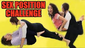 Challenge Psychosoprano Position Challenge