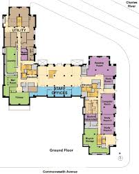 university floor plan floor plans unit selection student village of boston university