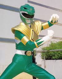 Power Ranger Halloween Costume Green Power Ranger Costumes Parties Costume
