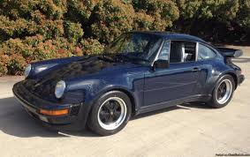 porsche 930 turbo 1976 porsche 930 turbo for sale used cars on buysellsearch