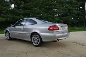 c70 car 1999 volvo c70 hpt coupe 5 speed mt