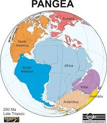 south america map equator why do the continents below the equator a tapered shape