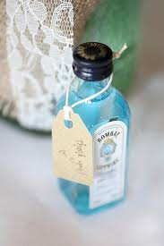 best 25 gin wedding favors ideas on wedding favours