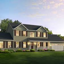two story style modular home floor plans buffalo modular homes crisfield