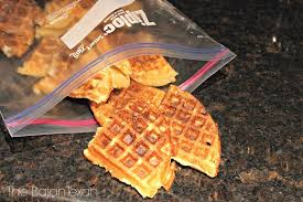 Toaster Waffles Frozen Waffles Homemade Eggos U2013 The Bajan Texan