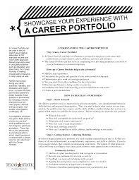 29 images of job portfolio template criptiques com