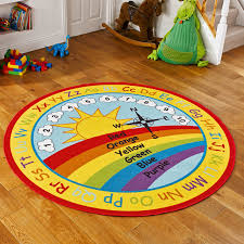 Kids Playroom Rugs by The Educational Collection Is Popular In Schools And Children U0027s