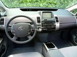 toyota ww toyota prius year 2004 color black full option no hit in phnom