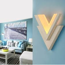 Sconces Living Room Online Get Cheap Double Wall Sconce Aliexpress Com Alibaba Group