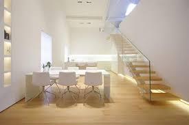 Modern Minimalist Loft Interior Design Como Loft Contemporary - Minimalist modern interior design